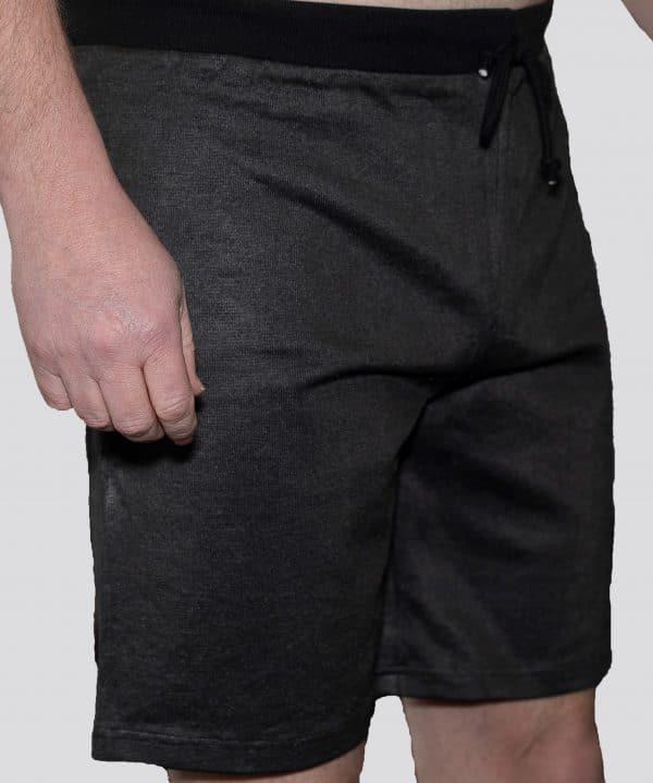 Cut-Tuff™ Cut Resistant Boxer Shorts Grey