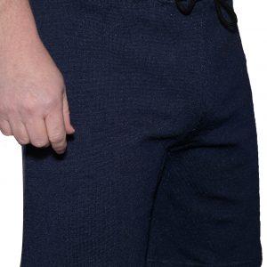 Cut-Tuff™ Cut Resistant Boxer Shorts Navy