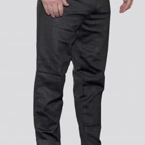 Cut-Tuff™ Cut Resistant Long Johns Grey
