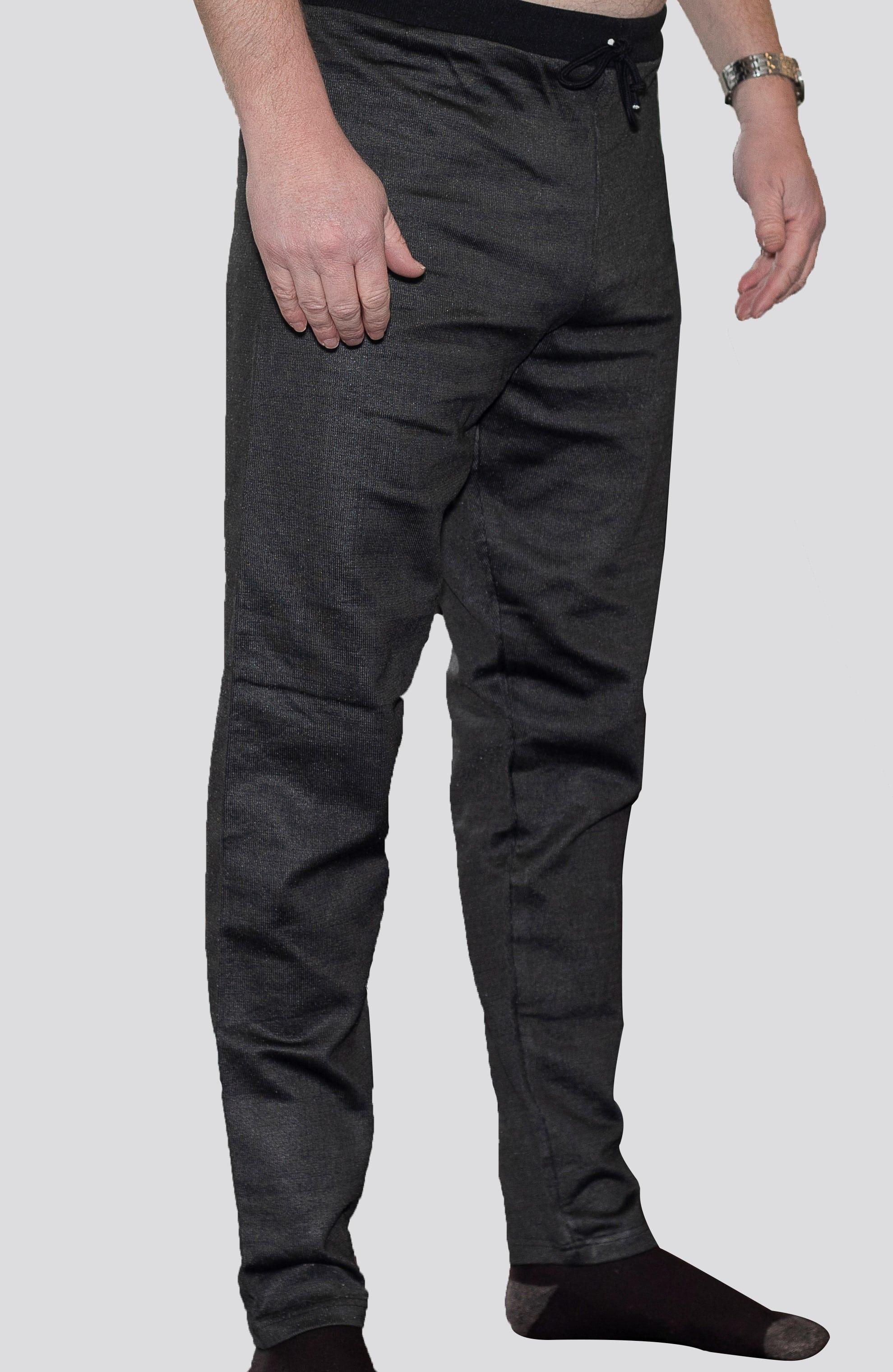 Cut-Tuff™ Cut Resistant Long Johns Grey