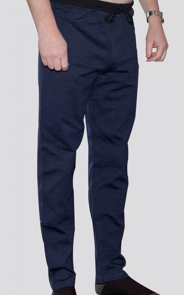 Cut-Tuff™ Cut Resistant Long Johns Navy